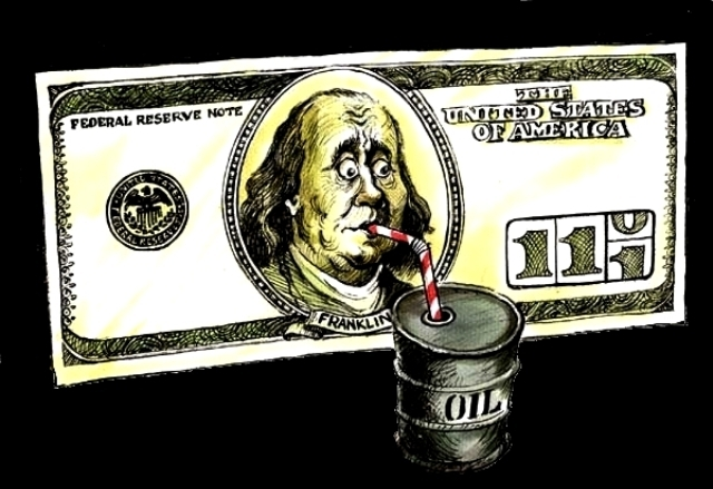 Resultado de imagen de guerra por petroleo