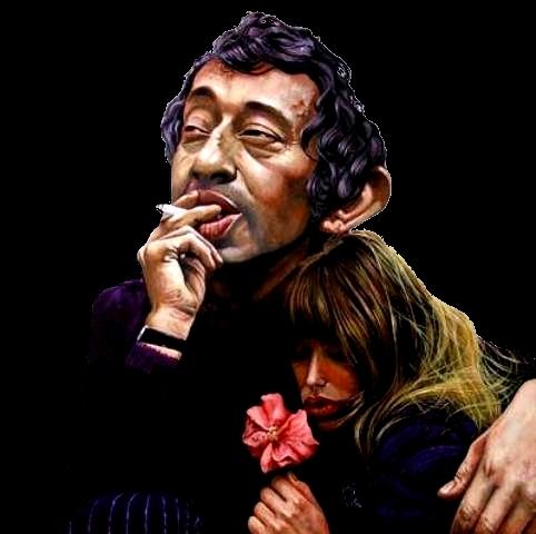 Serge gainsbourg la balada del tahur for Gainsbourg vu de l exterieur