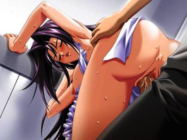 Pelicula hentai